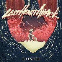 Lifesteps cover art