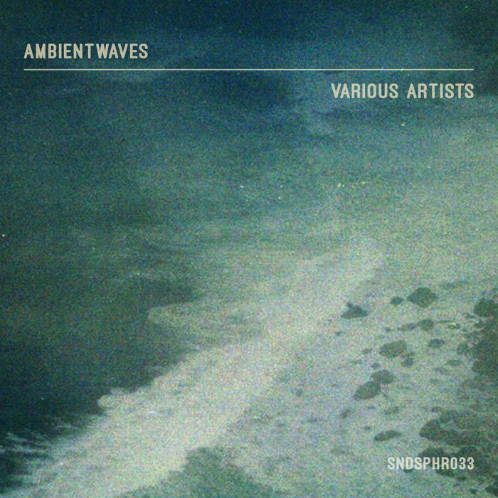 Various Artists – Ambientwaves