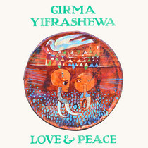 Love and Peace cover art