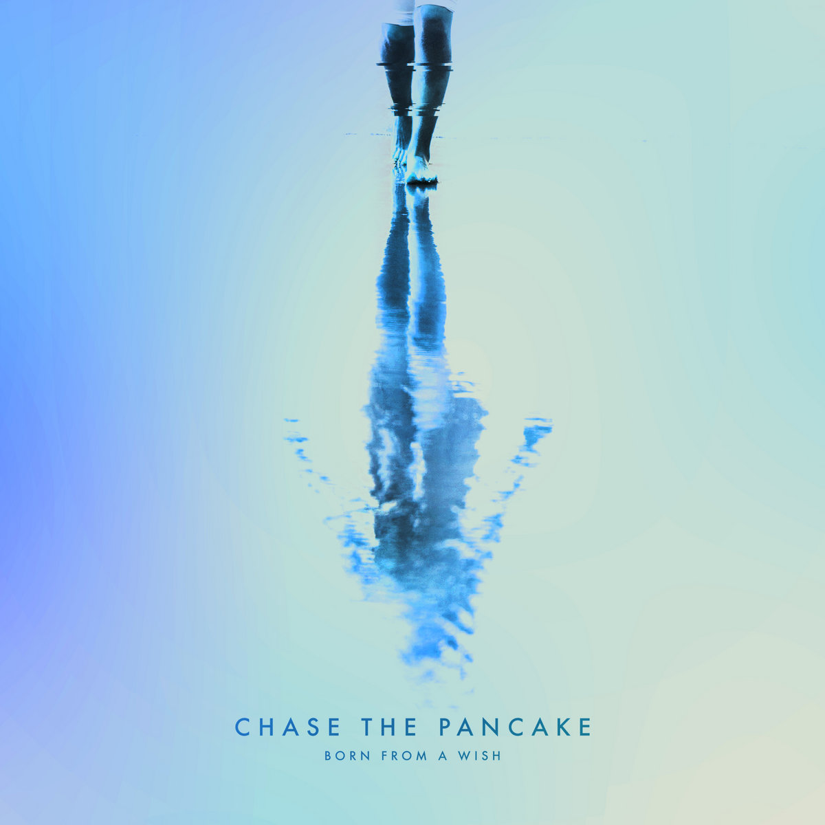 Born from a Wish | Chase The Pancake