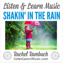 Shakin' in the Rain cover art
