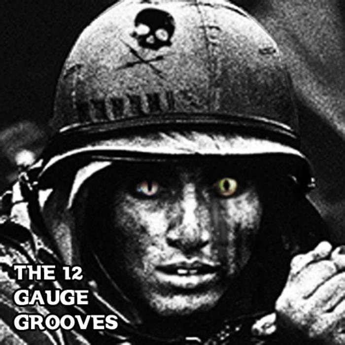 THE 12 GAUGE GROOVES | ZIPPO RAID