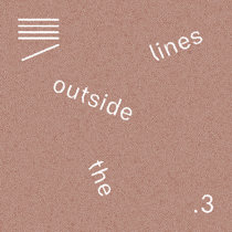 Outside the Lines – Vol. 3 cover art
