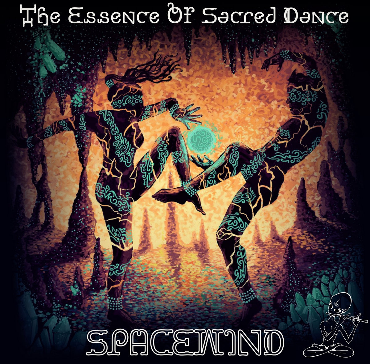 Spacewind-The Essence Of The Sacred Dance | Spacewind