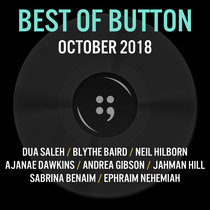 Best of Button - October 2018 cover art