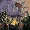 Peasants & Kings Cover Art