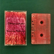 Insanity defenses (Noyade Records) cover art