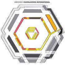 Oversleepers International cover art
