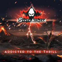 Addicted To The Thrill cover art