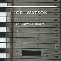 Yarrow (a charm) cover art