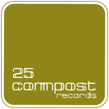 25 Compost Records - Box-Set main photo