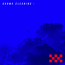 Karma Cleaning cover art