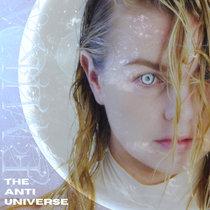 The Anti Universe cover art