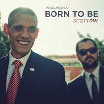 Born to Be (Instrumental) cover art