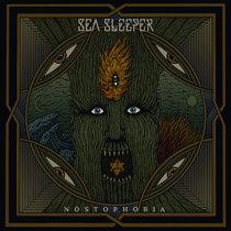 Nostophobia cover art
