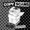 Copy & Destroy Cover Art