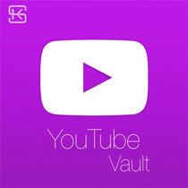 2020 Youtube Vault cover art