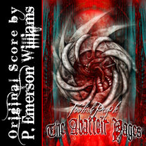 The Abattoir Pages cover art