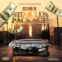 Stimulus Package cover art