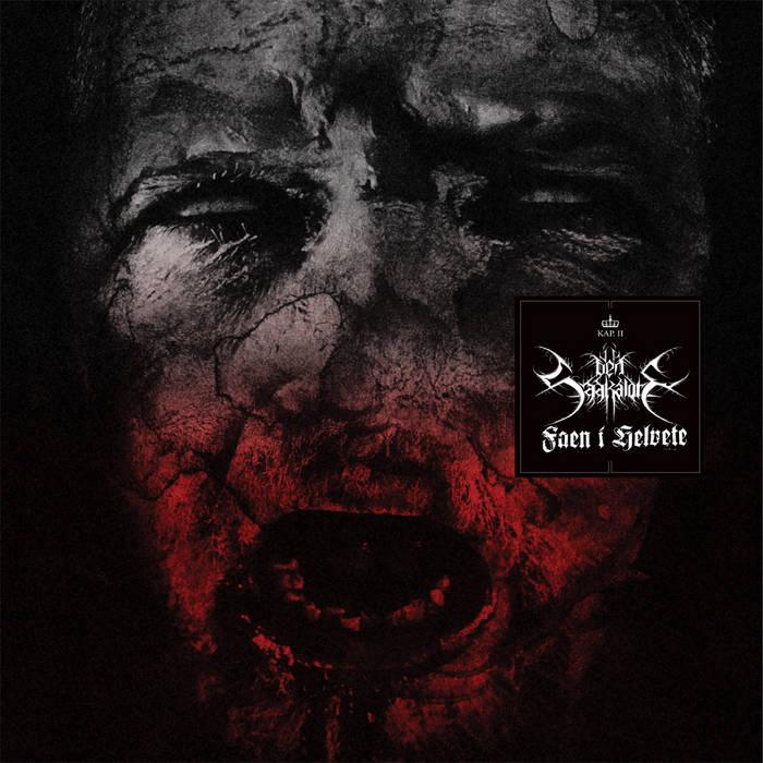 Faen i Helvete cover art
