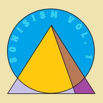 Sonisism, Vol. 1 cover art
