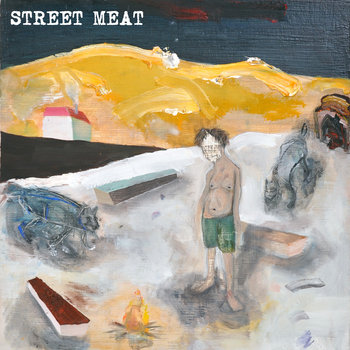 Prisoner's Dream by Street Meat