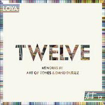 Loya - Mother Kal (David Duriez Plastic Track Remix) [2020 Remastered Version] cover art