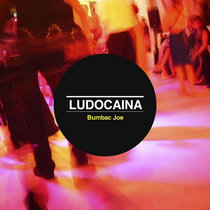Ludocaína cover art