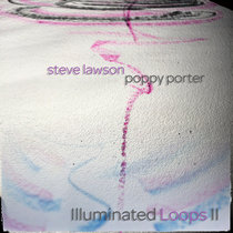 Illuminated Loops II cover art