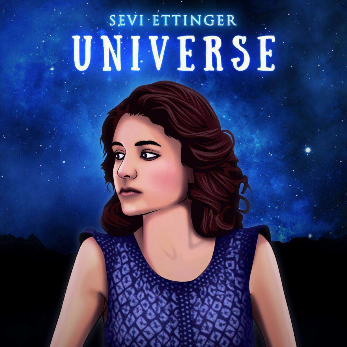 Universe by Sevi Ettinger