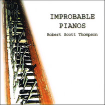 Improbable Pianos cover art