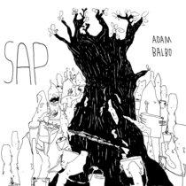Sap cover art