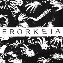Erorketa cover art