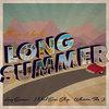 Long Summer EP Cover Art