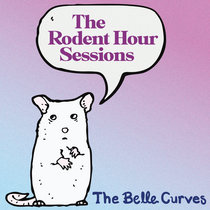 The Rodent Hour Sessions cover art