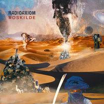 Roskilde cover art