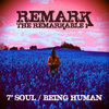 "7"" SOUL / Being Human Cover Art"