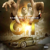 Problem - OT: Outta Town cover art