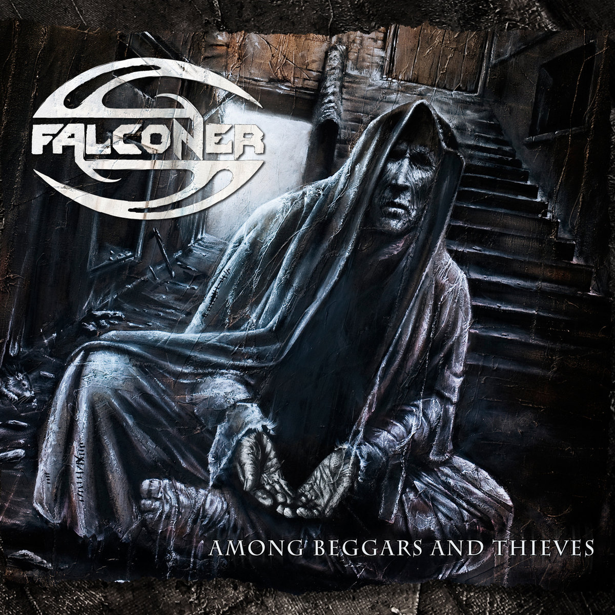 mp3 falconer