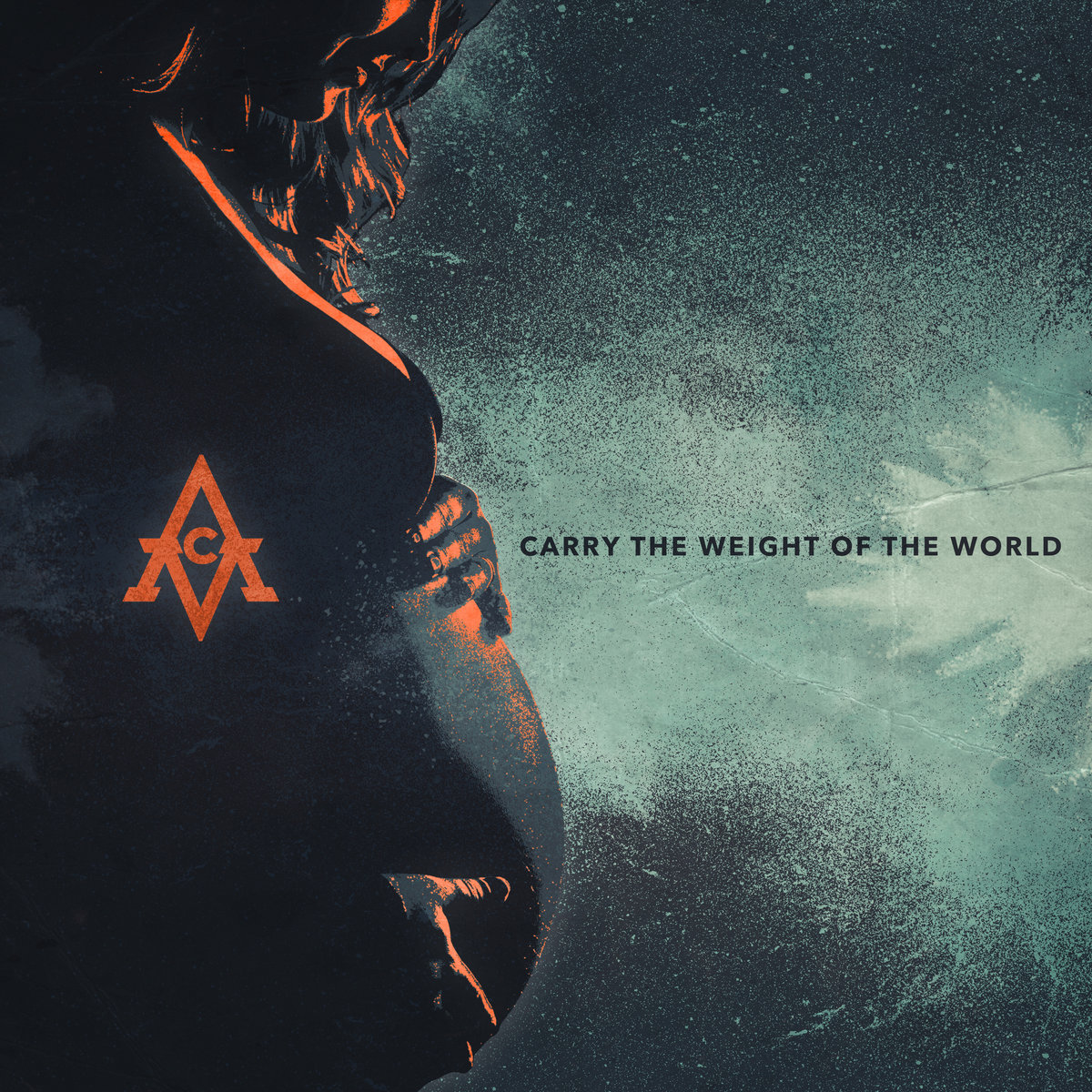 All Vows Collapse - Carry the Weight of the World (2018)