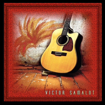 Victor Samalot by Victor Samalot