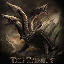 The Trinity cover art