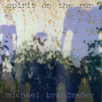 Spirit On The Run by Michael Brandmeier