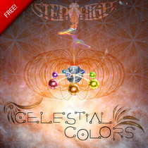 Celestial Colors [24Bits] cover art