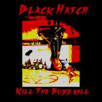 Kill The Buzzkill cover art