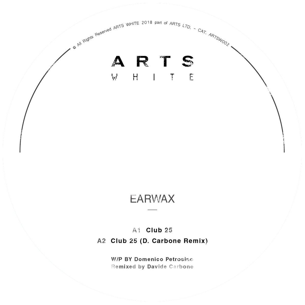 Club 25   ARTS