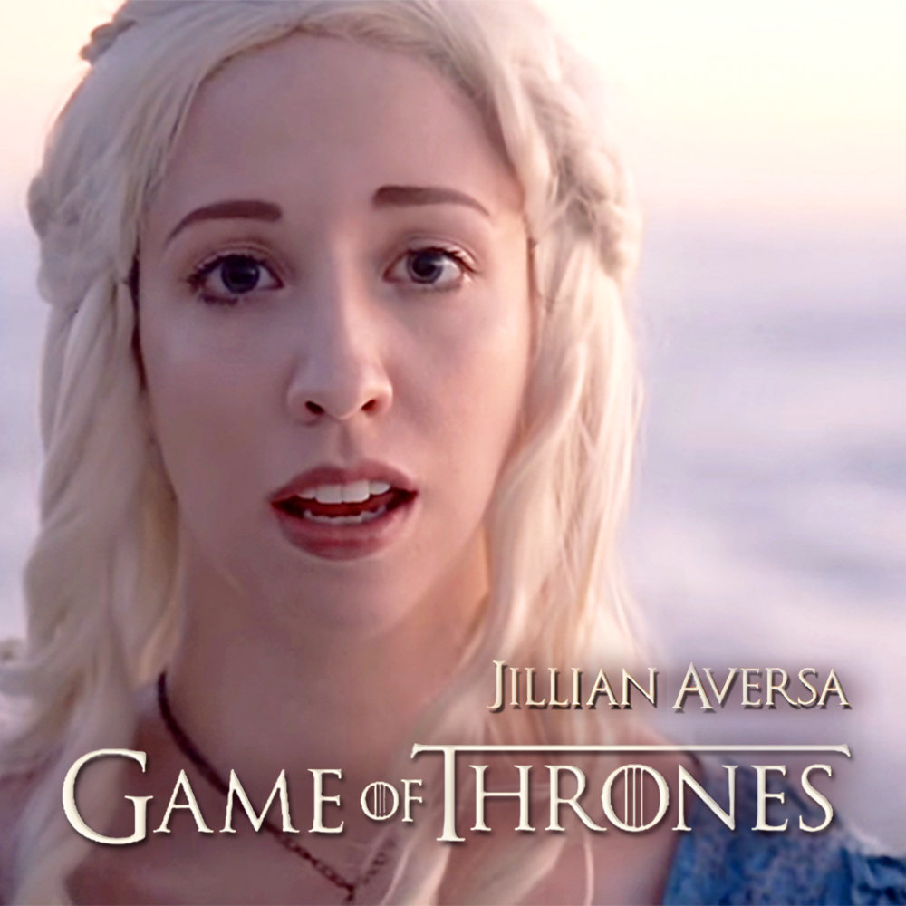Game of Thrones - Main Theme (Cover) | Jillian Aversa