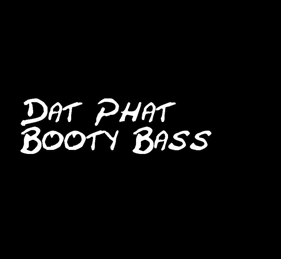 Dick In Da Booty