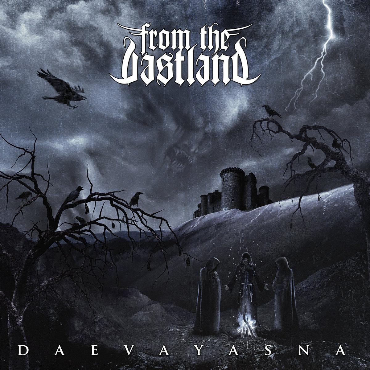 from the vastland black metal iran norvège