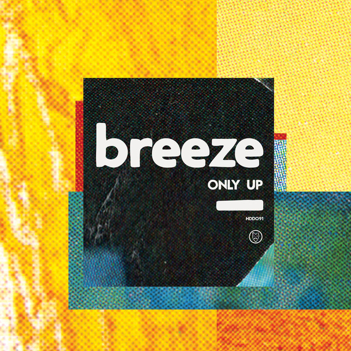 Only Up | Breeze | Hand Drawn Dracula